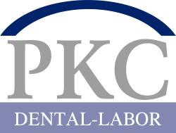 PKC Dental Labor Logo